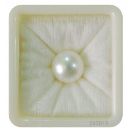 Lab Certified Pearl Gemstone 12+ 7.3ct
