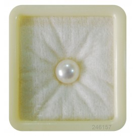 Natural Pearl Gemstone 4+ 2.7ct