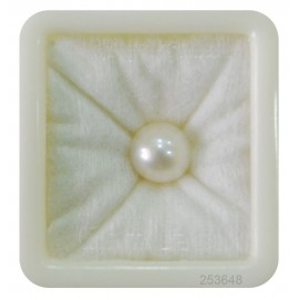 Certified Pearl South Sea 8+ 5.1ct