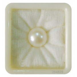 Astrological Pearl Gemstone 11+ 6.7ct