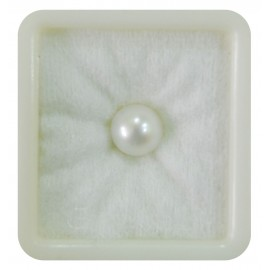 Lab Certified Pearl South Sea 6+ 3.9ct