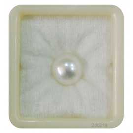 Pearl Gemstone 9+ 5.4ct