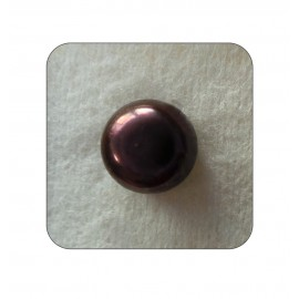 Natural Pearl Gemstone 11+ 6.6ct