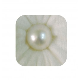 Natural Pearl Gemstone 5.45ct